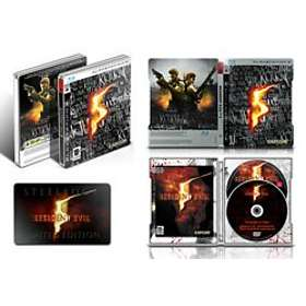 Resident Evil 5 - Limited Edition