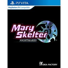 Mary Skelter: Nightmares (PS Vita)