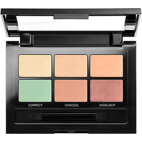 Maybelline Face Studio Master Camo Color Correcting Kit Palette