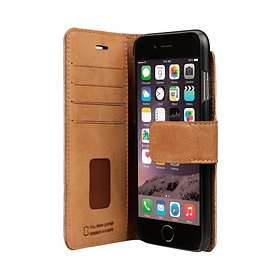 Bugatti Fashion Leather Booklet Case for iPhone 7