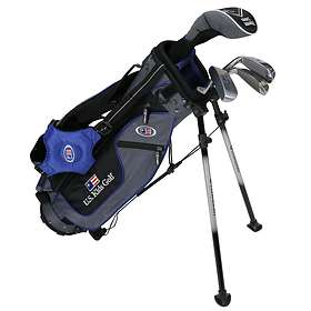 US Kids Golf UL45 with Carry Stand Bag 2016