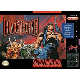 Blackthorne (USA-import)