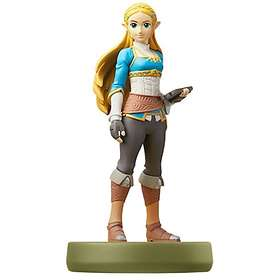Nintendo Amiibo - Zelda - Breath of the Wild