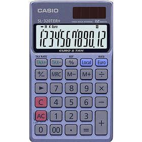 Casio SL-320TER Plus