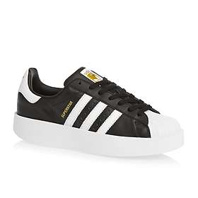 99eb626802fe Find the best price on Adidas Originals Superstar Bold Platform ...