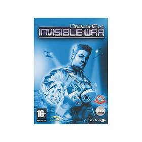 Deus Ex: Invisible War (PC)