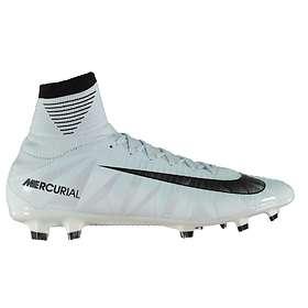 Nike Mercurial Veloce III CR7 DF FG (Homme)
