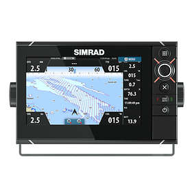 Simrad NSS7 evo2 COMBO (Excl. transducer)