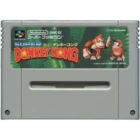 Super Donkey Kong (Japan-import)
