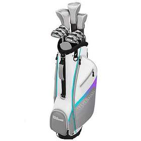 Wilson 1200 XV Ladies with Carry Stand Bag