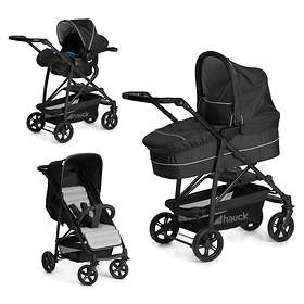 Hauck Rapid 4 Plus (Travel System)