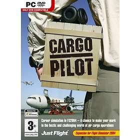 Flight Simulator 2004 Expansion: Cargo Pilot