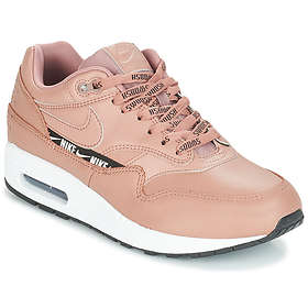 competitive price 4cd18 b06fb Find the best price on Nike Air Max 1 SE Overbranded (Women s)   Compare  deals on PriceSpy UK