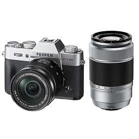 Fujifilm X-T20 + 16-50/3,5-5,6 + 50-230/4,5-6,7