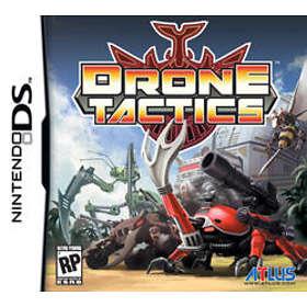 Drone Tactics (DS)