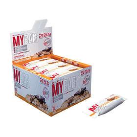 Pro Supps MyBar Bar 55g 12pcs