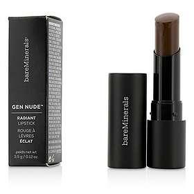bareMinerals Gen Nude Radiant Lipstick 3,5g