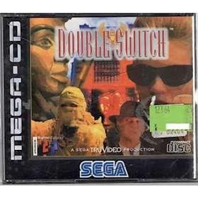 Double Switch (Mega Drive)