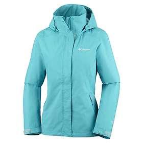 Columbia Trestle Trail Hooded Jacket (Femme)