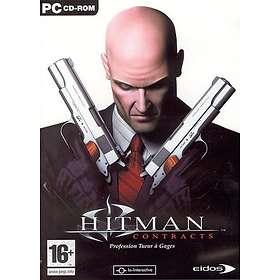 Hitman: Contracts (PC)