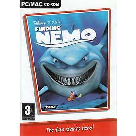 Finding Nemo (Hitta Nemo) (PC)