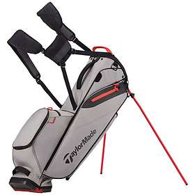 TaylorMade Flextech Lite Carry Stand Bag