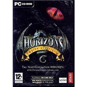 Horizons: Empire of Istaria (PC)