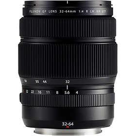 Fujifilm GF 32-64/4,0 R LM WR