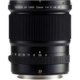 Fujifilm GF 23/4,0 R LM WR
