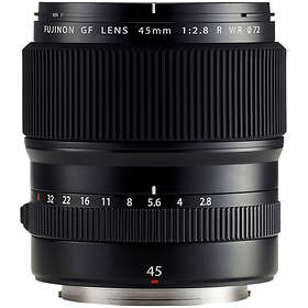 Fujifilm GF 45/2,8 R WR