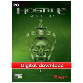 Hostile Waters: Antaeus Rising (PC)