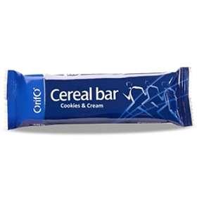 Orifo Cereal Bar 50g