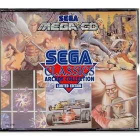 Sega Classics Arcade Collection (5-in-1) (Mega Drive)