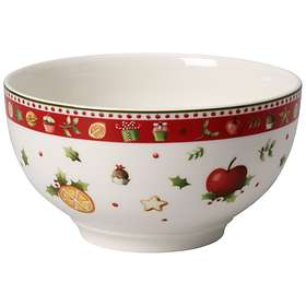 Villeroy & Boch Winter Bakery Delight Skål (75cl)