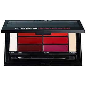 Maybelline Lip Studio Lip Color Palette