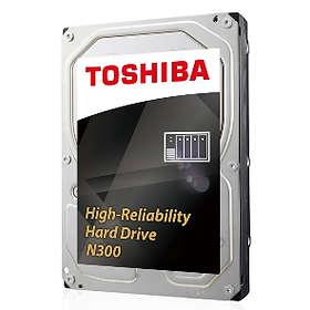 Toshiba N300 HDWN180UZSVA 128MB 8TB