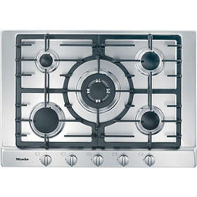 Miele KM 2032 (Stainless Steel)