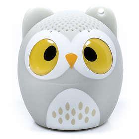 thumbsUp! Owl Speaker