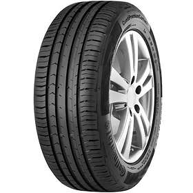 Continental ContiPremiumContact 5 SUV 225/65 R 17 102V