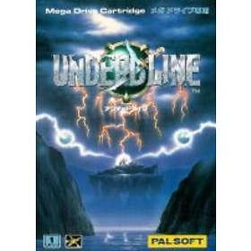 Undead Line (Japon)