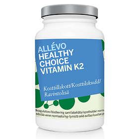 Allévo Healthy Choice Vitamin K2 60 Kapslar