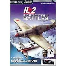 IL2 Sturmovik: Forgotten Battles (PC)