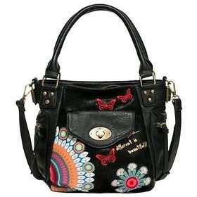 Desigual Mcbee Mini Handbag