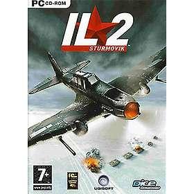IL2 Sturmovik (PC)