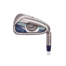 Ping G Le Ladies Hybrid Irons Combo
