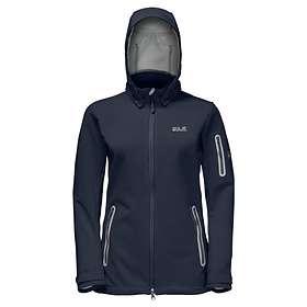 955f6fa7aa Find the best price on Jack Wolfskin Helium Down Jacket (Women's ...