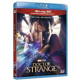 Doctor Strange (3D)