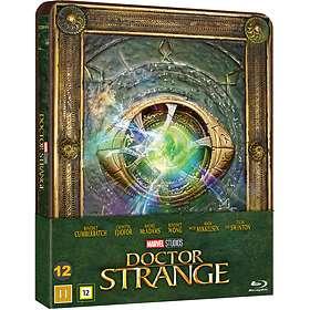 Doctor Strange - SteelBook