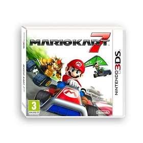 Mario Kart 64 (JPN) (N64)