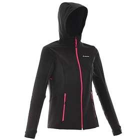 Find The Best Price On Quechua Windwarm 500 Hiking Softshell Jacket